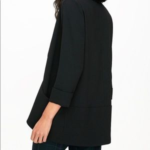 Wilfred Jackets & Coats - Aritzia | Wilfred | Chevalier Black Jacket